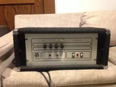 RARE 1970s AMPEG V6-B image