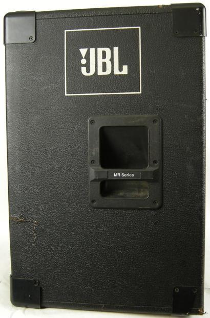 Metro Auto Parts >> JBL MR Series MR835 3-Way Full-Range 250-Watt 8-Ohm Passive PA Speaker | Reverb