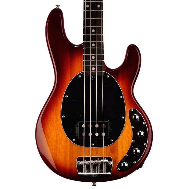 sterling stingray 34 proto bass sunburst gloss march music reverb. Black Bedroom Furniture Sets. Home Design Ideas
