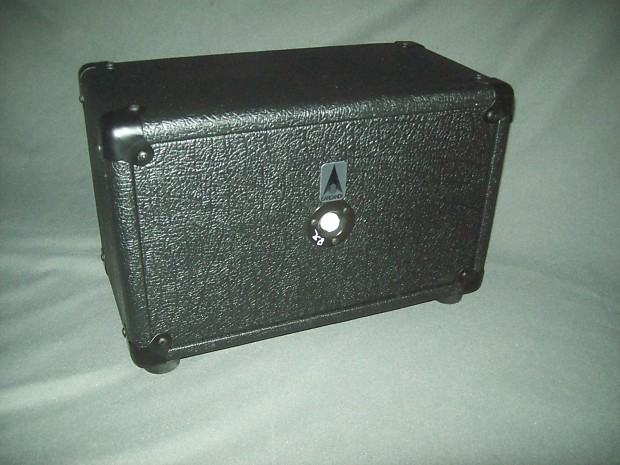 Earcandy Mini 2x6 Guitar Amp Speaker Extension Cab Cabinet