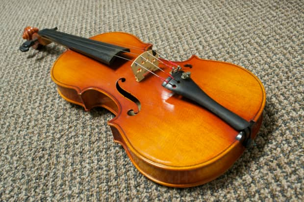 how to find a good violin