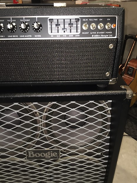 fs    ft mesa boogie coliseum series 300 head and cabinet