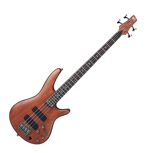 ibanez soundgear sr series electric bass brown mahogany reverb. Black Bedroom Furniture Sets. Home Design Ideas