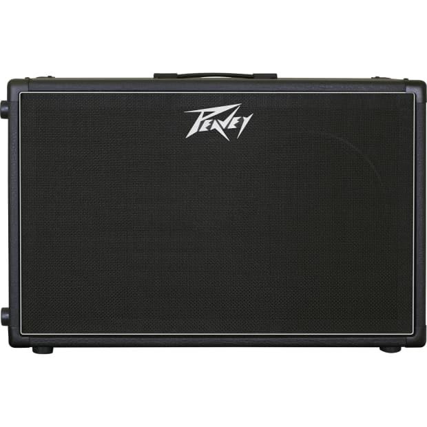 peavey 212 6 electric guitar cab dual 12 speaker cabinet w reverb. Black Bedroom Furniture Sets. Home Design Ideas