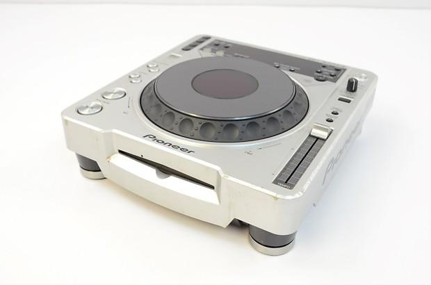 pioneer cdj 800mk2 pro dj cd mp3 player cdj 800 mkii mk2. Black Bedroom Furniture Sets. Home Design Ideas
