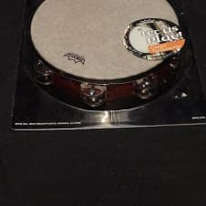 Remo TA-3010-81 10x2 Pretuned Gospel Tambourine Antique Brown* image