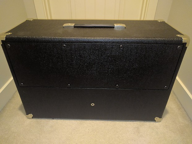 carvin legacy 2x12 4x12 cabinet speakers celestion vintage reverb. Black Bedroom Furniture Sets. Home Design Ideas