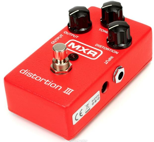 how to add distortion to electric guitar