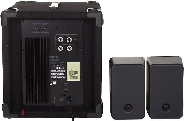 Yamaha Drum Monitor System