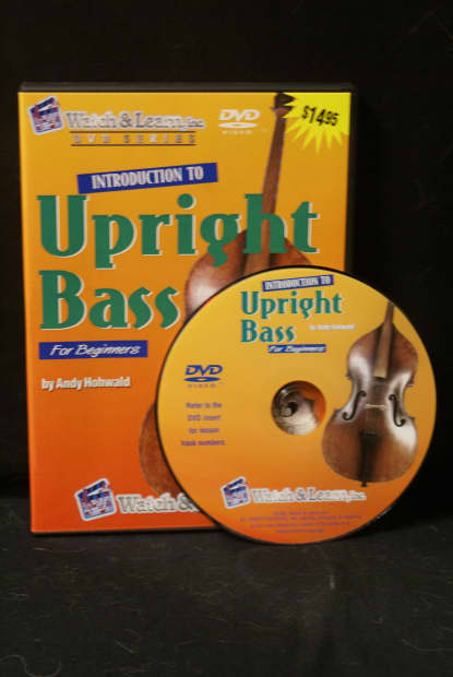 How late can one learn Upright Bass? | TalkBass.com