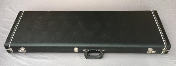 fender g g vintage reissue bass vi mustang bass guitar case reverb. Black Bedroom Furniture Sets. Home Design Ideas