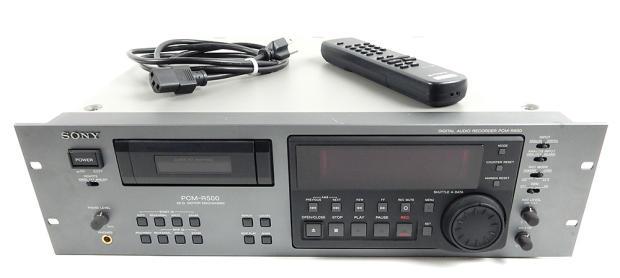 digital audio machine