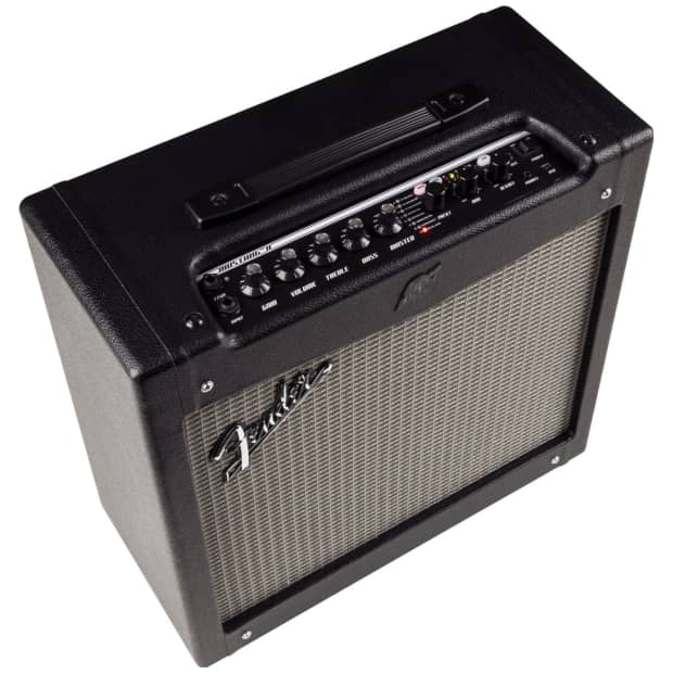 fender mustang ii v2 40 watt electric guitar combo amp reverb. Black Bedroom Furniture Sets. Home Design Ideas