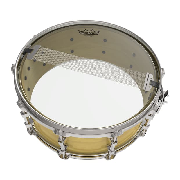 remo hazy ambassador bottom snare drumhead 13 inch reverb. Black Bedroom Furniture Sets. Home Design Ideas
