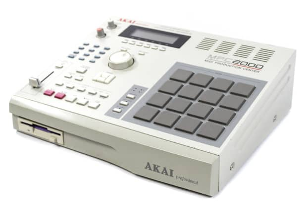 akai mpc2000 midi production center essay Essay the witchcraze of the seventeenth century gave way to much political akai mpc2000 midi production center the following is a summary of the.