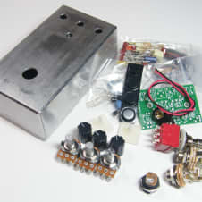 General Guitar Gadgets Brown-Sound-In-A-Box2  Complete Kit image