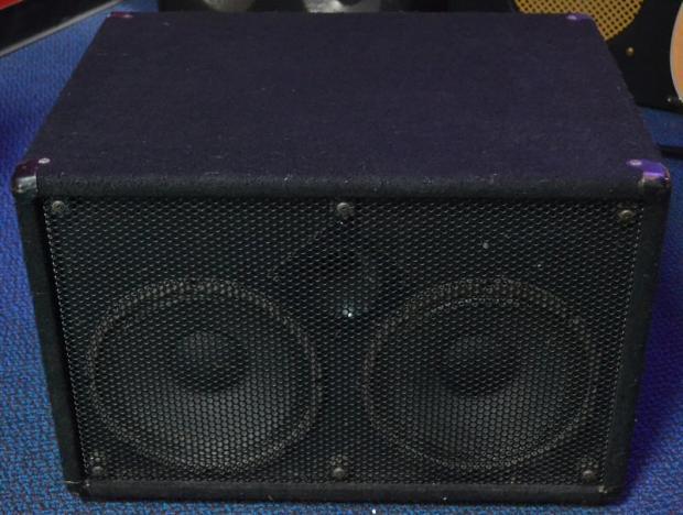 fender 210 pro bass cabinet 2