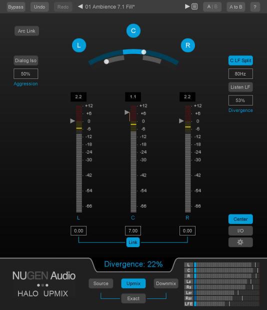 5 1 Upmix Software Download