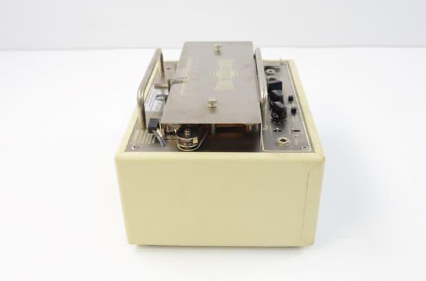 fulltone tube tape echo manual