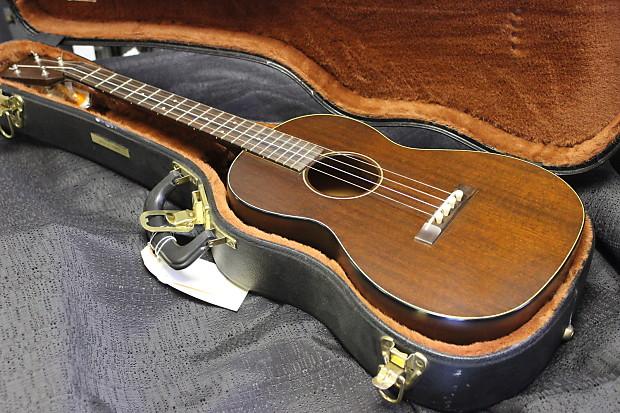martin tenor ukulele with case reverb. Black Bedroom Furniture Sets. Home Design Ideas