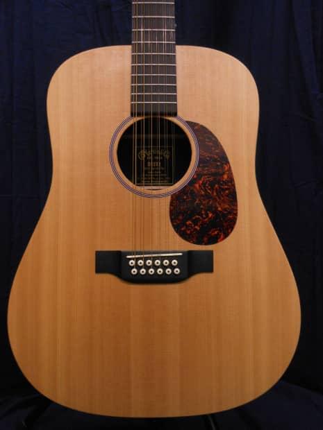 martin d12x1 12 string acoustic guitar reverb. Black Bedroom Furniture Sets. Home Design Ideas