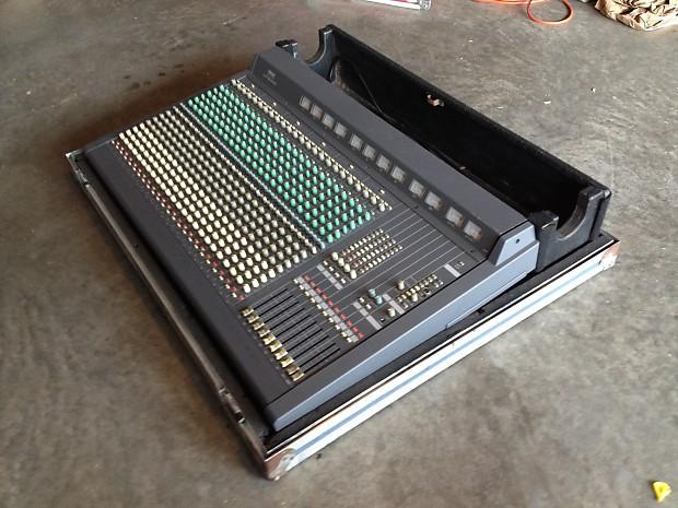 Old Yamaha Mixing Board