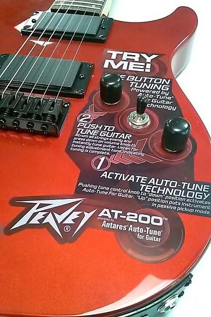 Auto Tuning Guitar Price