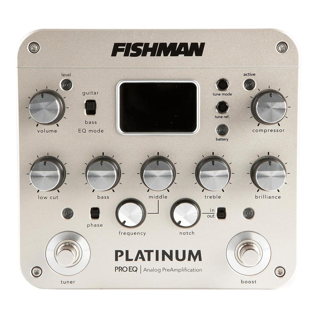 progressive platinum level