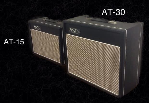 michael dolsey designs guitars amps at 30 30 watt all reverb. Black Bedroom Furniture Sets. Home Design Ideas