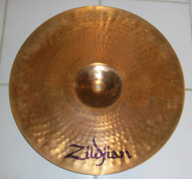 zildjian edge solid ride cymbal 20 reverb. Black Bedroom Furniture Sets. Home Design Ideas