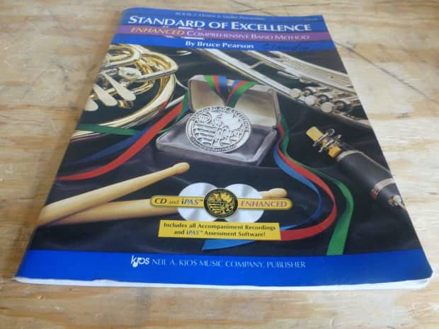 w21pr standard of excellence book 1 drums and mallet percussion book only standard of excellence comprehensive band method