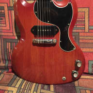 <p>Gibson SG Junior 1964</p>  for sale