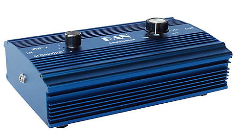 kld pb 1 100 watt attenuator kld pan amp save your cranked reverb. Black Bedroom Furniture Sets. Home Design Ideas
