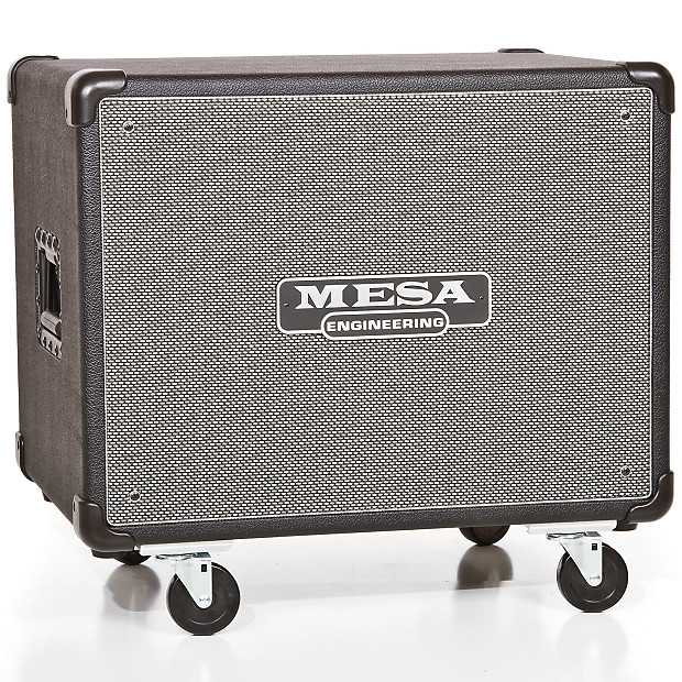 mesa boogie 1x15 traditional powerhouse bass cabinet reverb. Black Bedroom Furniture Sets. Home Design Ideas