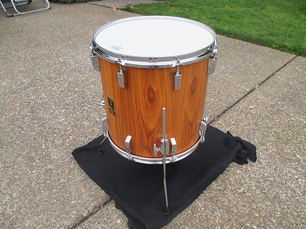Sonor phonic series 16 x 16 floor tom rosewood early for 16 x 16 floor tom