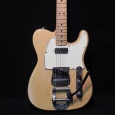 Fender Telecaster Bigsby 1969 image
