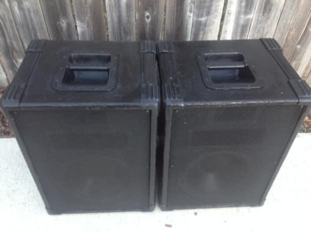 klipsch kp 201 speakers reverb. Black Bedroom Furniture Sets. Home Design Ideas
