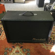 "Randall R212CX 2 X 12"" Speaker Cabinet image"