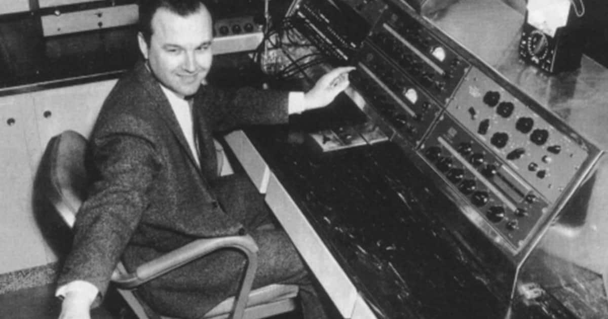 billy stull remembers recording genius norman petty reverb