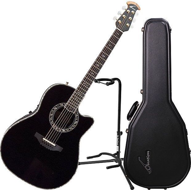 ovation c2079ax 5 custom legend acoustic electric guitar reverb. Black Bedroom Furniture Sets. Home Design Ideas