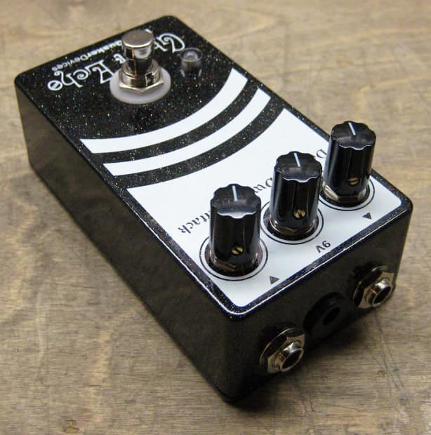 used earthquaker devices ghost echo reverb echo pedal reverb. Black Bedroom Furniture Sets. Home Design Ideas