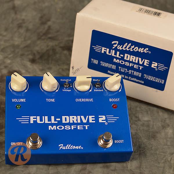 Fulltone Fulldrive 2 Mosfet : fulltone full drive 2 mosfet reverb ~ Russianpoet.info Haus und Dekorationen