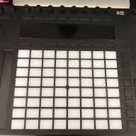 Ableton Push 2 2016 Black