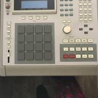 Akai Mpc 3000 1994 Grey