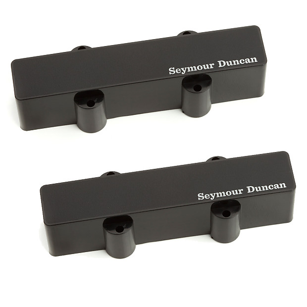 seymour duncan basslines ajb 5 active 5 string jazz bass reverb. Black Bedroom Furniture Sets. Home Design Ideas