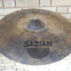 "Sabian 22"" Vault Jam Master Ride image"