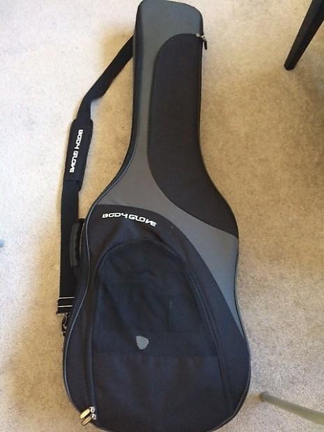 body glove electric guitar bass gig bag reverb. Black Bedroom Furniture Sets. Home Design Ideas