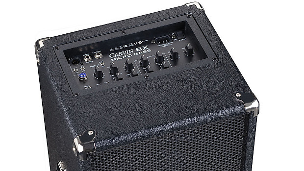 mb210 micro bass amp 2 x 10 inch 200w by carvin amplifiers reverb. Black Bedroom Furniture Sets. Home Design Ideas