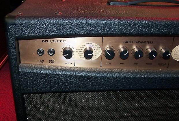crate dx212 electric guitar amplifier dx 212 modeling amp reverb. Black Bedroom Furniture Sets. Home Design Ideas