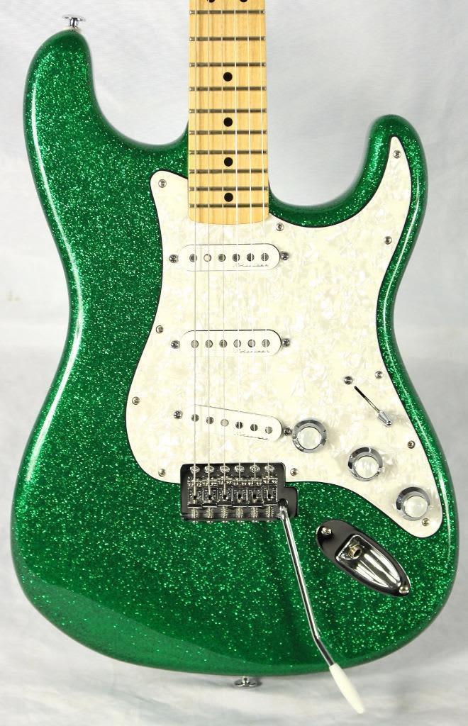 fender all parts custom stratocaster strat electric guitar reverb. Black Bedroom Furniture Sets. Home Design Ideas